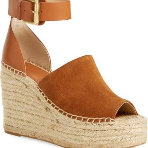 Adalyn Espadrille Wedge Sandal Marc Fisher